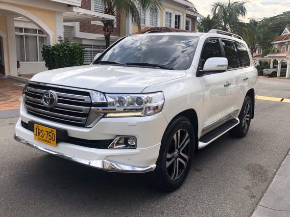 Toyota Sahara Sahara 2017