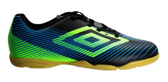 Chuteira Futsal Masculina Umbro Indoor Speed Ii 0f72049