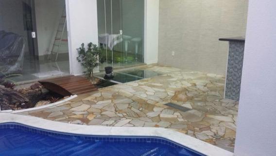 Casa Em Jardim Bela Vista, Indaiatuba/sp De 100m² 3 Quartos À Venda Por R$ 600.000,00 - Ca209430