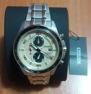 Citizen Eco Drive Super Titanium Ca0348-53w