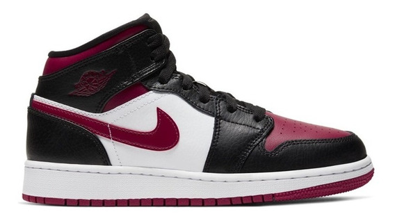 Air Jordan 1 Mid Retro Hombre Low Og Casual 11 13 12 4 5 6