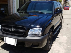 Chevrolet Blazer 2.4 Advantage Flexpower 4p 2008
