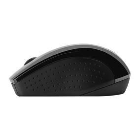 Mouse Hp Sem Fio X3000 1600dpi Cinza