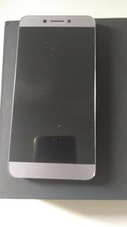 Smartphone Leeco Letv Le2 64gb/3gb Ram Lex520 Cinza