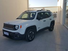 Jeep Renegade Sport 1.8 Nafta