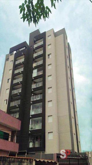 Cobertura Em São Paulo Bairro Vila Romero - A6547