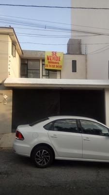 Casa Con Excelente Ubicación Fácil Acceso A Angelópolis