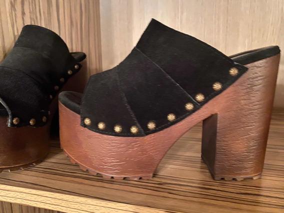 Zapatos Lady