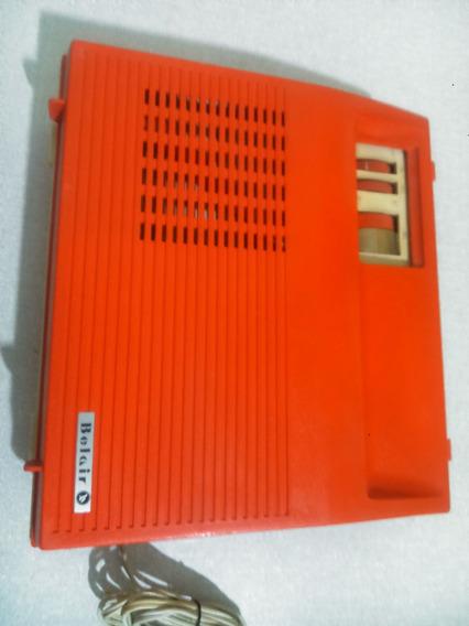 Antiga Radio Vitrola Belair P/ Restauro Ou Peças