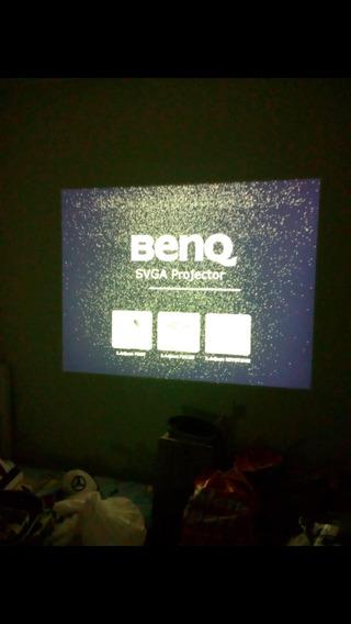 Retroprojetor Benq Ponto