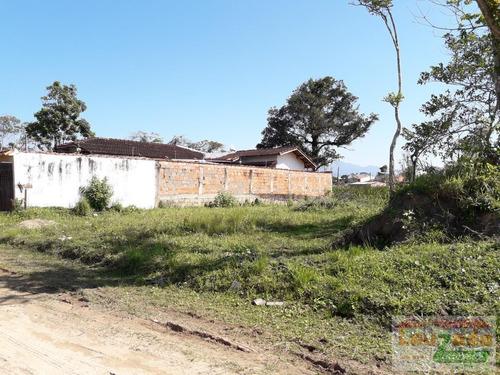 Imagem 1 de 2 de Terreno Para Venda Em Peruíbe, Cidade Nova Peruibe - 3207_2-1066800