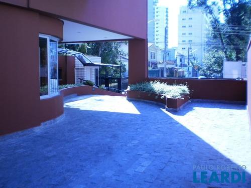 Imagem 1 de 15 de Apartamento - Barra Funda  - Sp - 597424