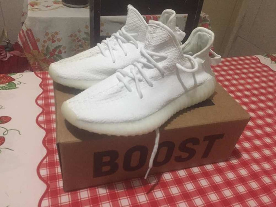 adidas Yeazy Boost 350 V2 - Branco