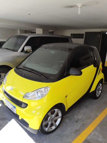 Smart Fortwo 1.0 Mhd 2p 2010