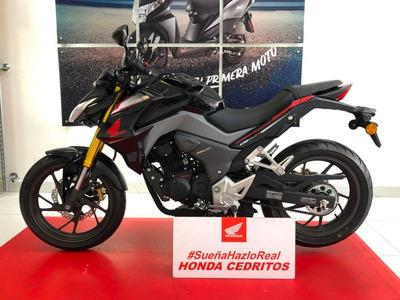 Honda Cb190r Instinto R