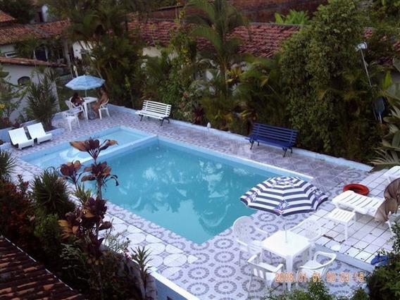Casa Com 17 Suites - Ilha De Itaparica - Bahia
