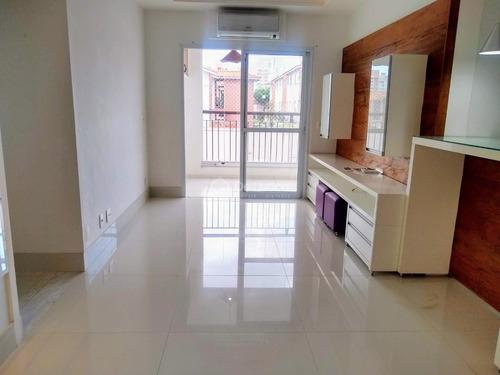 Imagem 1 de 30 de Apartamento À Venda Em Parque Prado - Ap002144