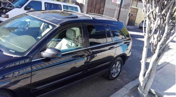 Chrysler Pacifica 2004 3.5 Fwd Equipada Mt