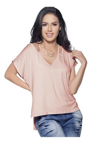 Blusa Juvenil Femenino Atypical 64577