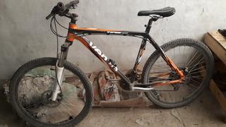 Bicicleta Venzo Viper Rodado 26 Excelente...!!