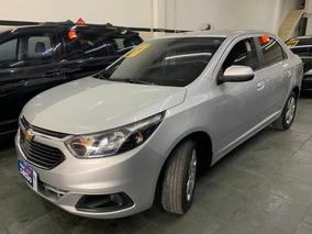Chevrolet Cobalt Lt 1.4 8v 2016 - Impecavel