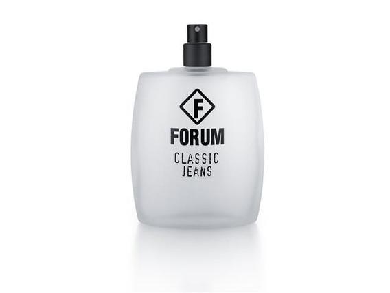 Perfume Importado Forum Classic Jeans Edc - Unissex 100ml