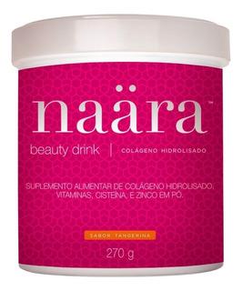 Naara Beauty Drink - 12x Sem Juros - Com Nota Fiscal