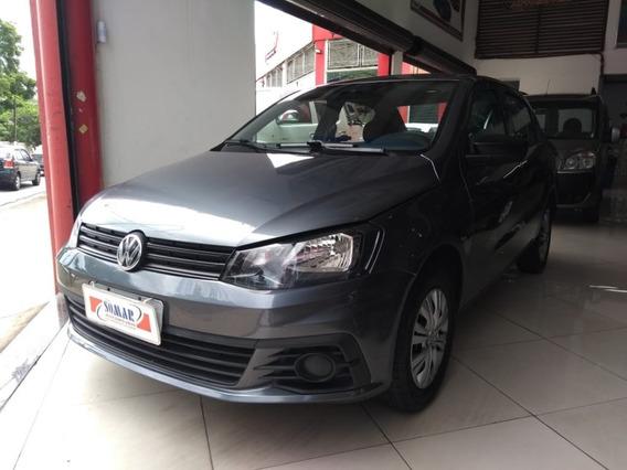 Volkswagen Voyage 1.6 Trendline 4p Manual Sem Entrada Uber