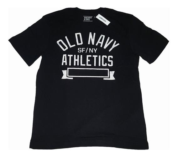 Remera Old Navy Talle S Original Importada Nueva En Bolsa!!!