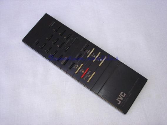 Controle Remoto R03/aaa/um-4 Jvc Vcr Usado No Estado