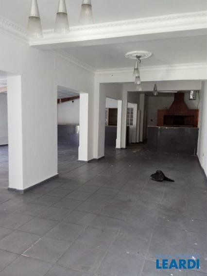 Comercial - Vila Mariana - Sp - 563110