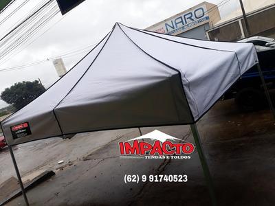 Tendas 3x3 Sanfonada