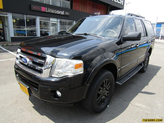 Ford Expedition Lx
