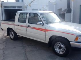 Toyota Hilux 2.4 D/cab 4x2 D 1996