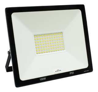 Reflector Led 100w = 500w Potencia Real Exterior Profesional