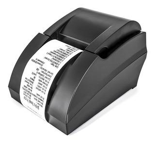 Impresora Termica 58mm Boletas Y Etiquetas