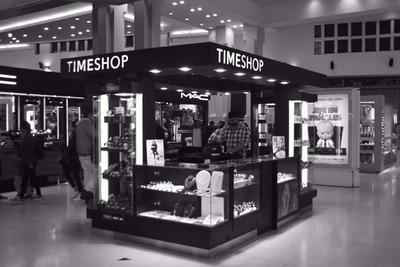 Service Reparacion Cambio De Pila Reloj Shopping Abasto