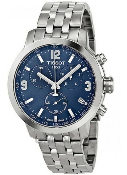 Relógio Tissot - Prc 200 Chronograph - T055.417.11.047.00