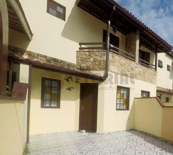 Sobrado Com 2 Dormitórios À Venda, 70 M² Por R$ 380.000,00 - Indaiá - Caraguatatuba/sp - So0111