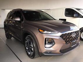 Hyundai Santa Fe 2.0 Sport L At 2019