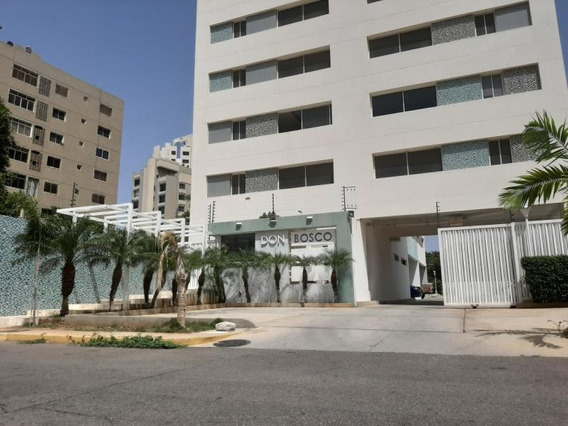 Apartamento En Alquiler Urb Don Bosco Mls #20-20411 Jt