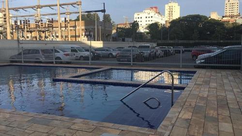 Imagem 1 de 23 de Apartamento Para Venda Com 55 M²   Vila Granada  São Paulo Sp - Ap133692v