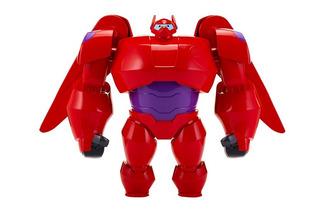 Big Hero 6 Baymax Figura 20 Cm ( Original) Bandai