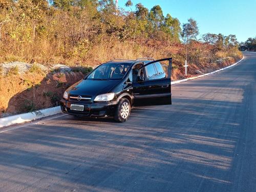 Imagem 1 de 13 de Chevrolet Zafira Expression 2.0 (flex) (aut) 2010
