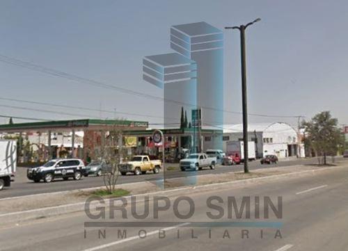 Renta De Bodega 600m2 En Av. Central, San Juan Del Rio Qro