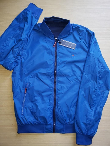 Bomber Jacket Tommy Hilfiger | Polo Ralph Lauren | Chaqueta