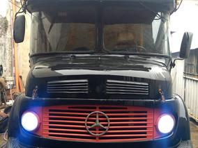Marcedez Benz 1114 200.000km Reales