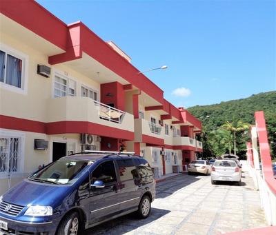 Residencial Para Até 6 Pessoas A 150 Mts Da Praia - 56707