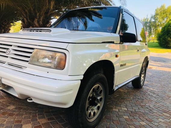 Suzuki Vitara Permuto