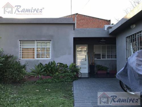 Casa 4 Ambientes Y Local A 300 Mts. Ruta 23 - Moreno Norte